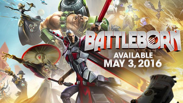 Gearbox's Battleborn Game Delayed Until May 2016 - Console ...